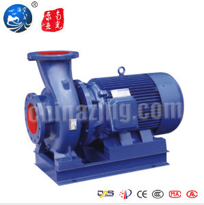 Isw Horizontal Centrifugal Pipeline (Inlinewater Pump