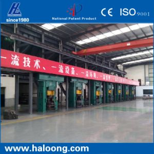 Safety Automatic Fireproof Bricks Forming Screw Pressing Machine Supplier pictures & photos