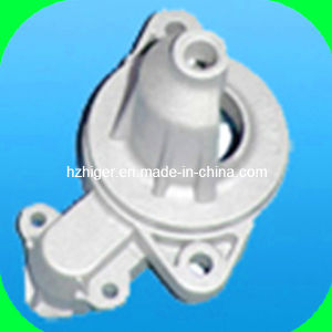 Customized Casting Aluminum Machinery Spare Parts pictures & photos