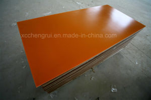 3021 Phenolic Paper Laminate Sheet pictures & photos