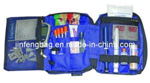 Travel Medicine Organizer Cooler Bag
