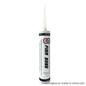 Weatherproof Neutral Weatherability Silicone Sealant pictures & photos