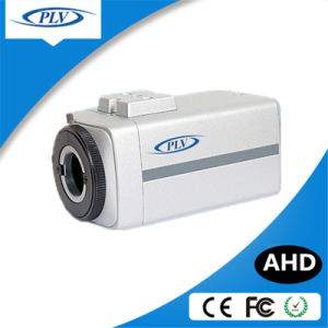 500meters Transmission Distance CMOS Video 720p Box Ahd CCTV Camera