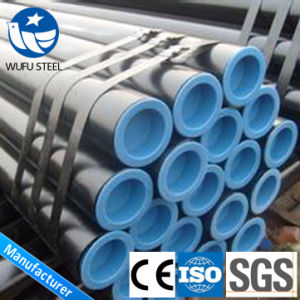 Superior Quality 2 - 20 Inch API 5L Gas Pipe Line pictures & photos