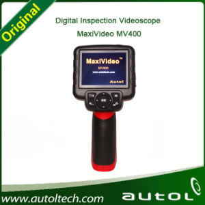 Autel Maxivideo Mv400 Digital Videoscope with 5.5mm Diameter Imager Head Inspection Camera pictures & photos
