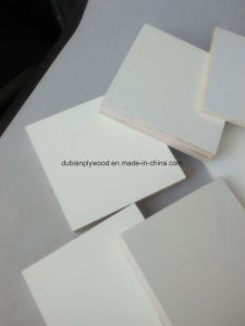 Waterproof WBP Melamine/ Phenolic Glue Eucalyptus Poplar Birch Core Marine Plywood pictures & photos