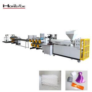 Hy-70 Plastic Extruder Machine