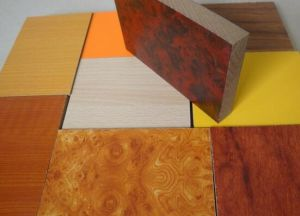 Plain MDF Board for Door and Furniture pictures & photos
