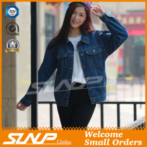 Wholesale Fashion Casual Ladies Jacket Clothing