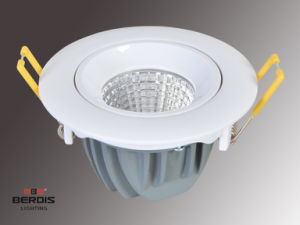 Newest Design Recessed Dimmable LED Ceiling Lamp Ce RoHS SAA
