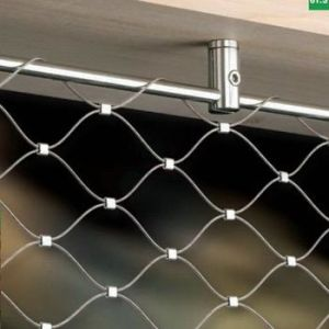 Security Screen /Safety Protection Wire Mesh pictures & photos