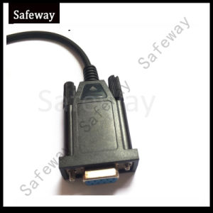 Walkie Talkie Programming Cable for Kenwood Tk-385 pictures & photos
