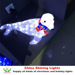 Novelty Xmas LED Decorative Lights Holiday Festival Party Use pictures & photos