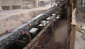 St1250 Heat-Resistant Conveyor Belt of Steel Cord
