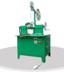 Small Winder for Spiral Wound Gasket (SWG)