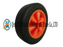 Solid Rubber Wheel for Concrete Mixer (8*2.2) pictures & photos
