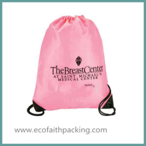 Customized Non Woven Shoes Package Bag with Logo Printing