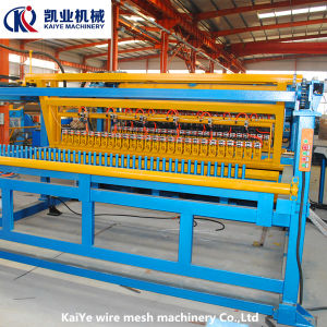 Automatic Reinforcing Mesh Welding Machine (GWC-2500-J) pictures & photos