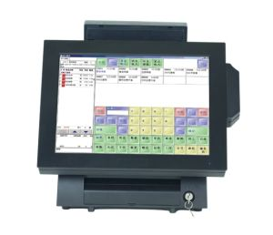 "15"" Touch POS Terminal Cash Register TPV pictures & photos"