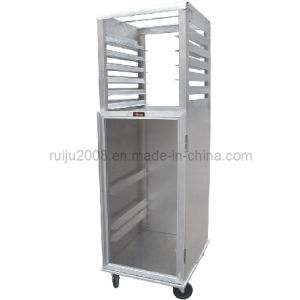 Aluminum Cabinet for Kitchen pictures & photos