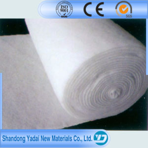 PP Pet Needle Punched Non Woven Polyester Geotextile for Underground pictures & photos