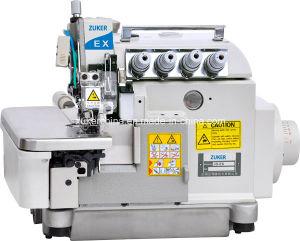 Zuker Pegasus Ex Direct Drive Overlock Industrial Sewing Machine (ZK-EX)