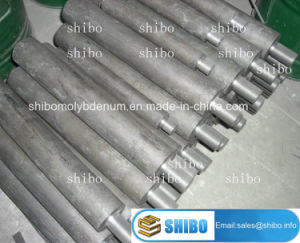 Black Molybdenum Electrodes for Glass Melting Furnace pictures & photos