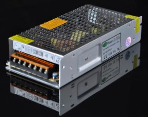 200W Non-Waterproof LED Power Supply pictures & photos