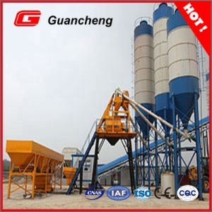 Widely Used 25m3 Cement Plant Concrete Mixing Plant in Australia pictures & photos