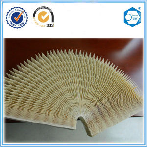 Various Cell Size Paper Honeycomb Material pictures & photos