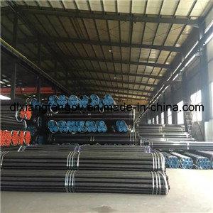 API 5L Grade B, X42, X46, X52 Carbon Steel Pipe