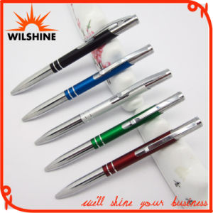 New Arrival Metal Ball Pen for Promotion (BP0608) pictures & photos