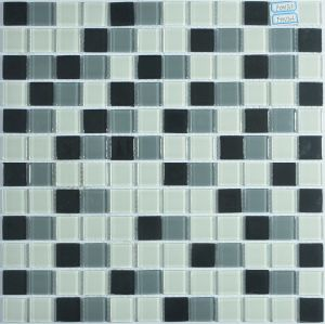 High-Quality Glass Mosaic for Swimming Pool pictures & photos