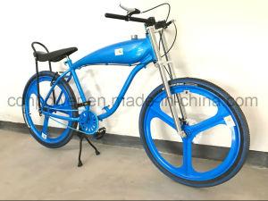 3.75L Gas Frame Motor Engine Kits Bike/Racing Bike, DIY Super Bicycle/Can Install Engine Ktis pictures & photos