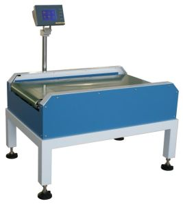 Heavy Duty Check Weigher Machine for Big Weight Pack (CW-N500) (100g-20000g)