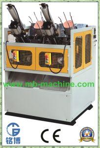 BBQ & Top Quality Paper Dish Making Machine (MB-400)