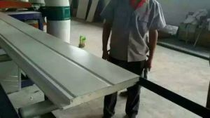 PU Foam Sandwich Panel for Structual House Insualtion pictures & photos