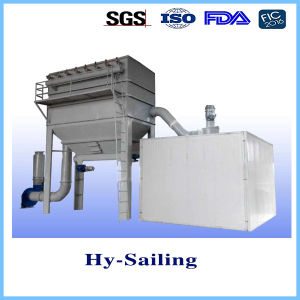 Hot Sale Industrial Ultra-Fine Powder Pulverizer pictures & photos