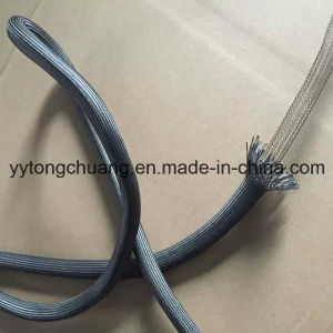 Heat Insulation Fiberglass Rope Gasket for Stove/Oven/Woodburner Door pictures & photos