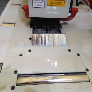 Automatic Plywood Edge Trimming Saw/Saw Machine Woodworking/Woodworking Table Saw pictures & photos