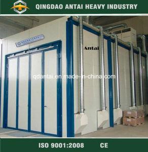 Air Blast Booth/Sand Blast Cabinet