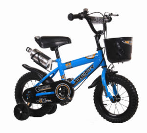 Wholesale Children Bike Bicycle Kids Bike with Back Seat pictures & photos