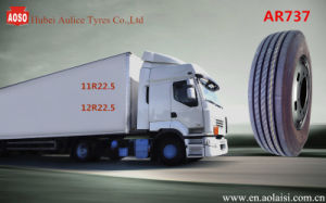 315/80r22.5 Ar737 Truck Tyre pictures & photos