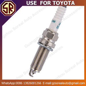 22401-2j200 Bkr5ey-11 Ngk Iridium Spark Plug for Nissan pictures & photos