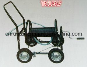 Garden Tool China Supplier Hose Reel Cart pictures & photos