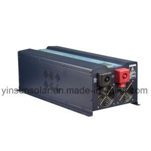 12V 24V 48V 3000W Solar Inverter for Solar Power Panel pictures & photos