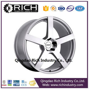 OEM High Quality Manufacturer Forged Wheel Blank/Aluminum Wheel Blanks/Alloy Wheel/Motorcycle Accessories/Aluminum Wheel Hub/Car Hub pictures & photos
