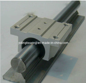High Quality Linear Motion Bearing Sliding Block Unit TBR20 pictures & photos