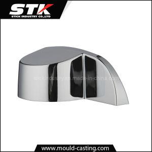 Zinc Alloy Die Casting Faucet Handle for Bathroom Accessories (STK-14-Z0084) pictures & photos
