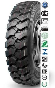 Full Range of Radial Tire for Truck and Bus pictures & photos